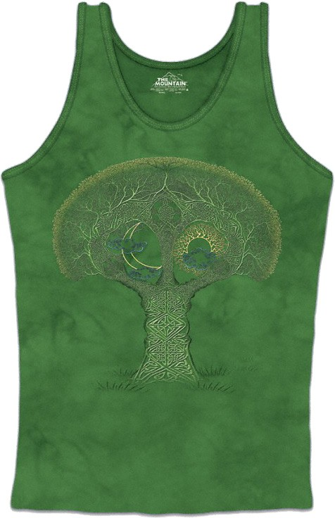 Regata - The Mountain - Celtic Roots