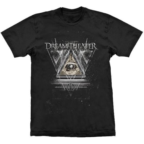 Camiseta - Dream Theater - The Eye of Horus