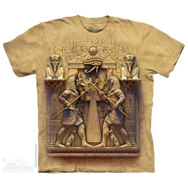 Camiseta - The Mountain - Immortal Combat