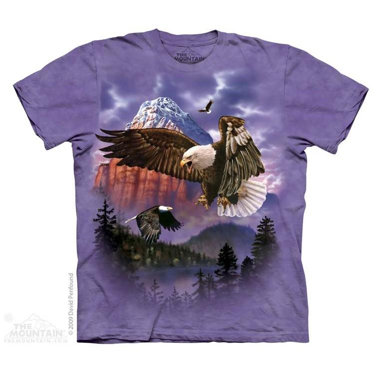 Camiseta - The Mountain - Mountain Majesty