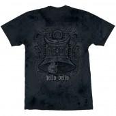 Camiseta - AC/DC - Hells Bells - Especial