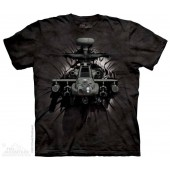 Camiseta - The Mountain - Apache Breakthru