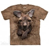Camiseta - The Mountain - Baby Kangaroo