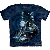 Camiseta - The Mountain - Bark at the Moon
