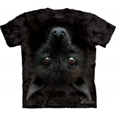 Camiseta - The Mountain - Bat Head