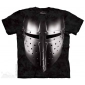 Camiseta - The Mountain - Big Face Armor