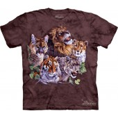 Camiseta - The Mountain - Big Five