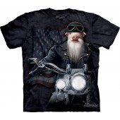 Camiseta - The Mountain - Biker JD