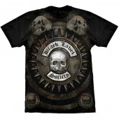 Camiseta - Black Label Society - SDMF