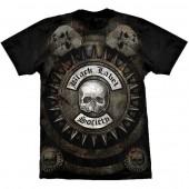 Camiseta - Black Label Society - SDMF