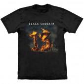 Camiseta - Black Sabbath - 13