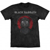 Camiseta - Black Sabbath - Especial