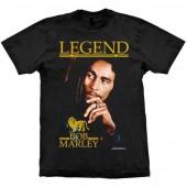 Camiseta - Bob Marley - Legend