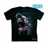 Camiseta - The Mountain - Breakthrough Shark (infantil)