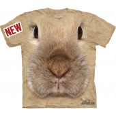 Camiseta - The Mountain - Bunny Face