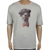 Camiseta - Reserva Balasarae - Aristocrata (cinza)