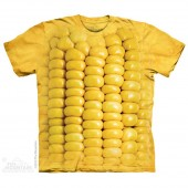 Camiseta - The Mountain - Corn on the Cob