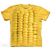 Camiseta - The Mountain - Corn on the Cob
