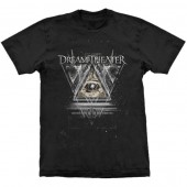 Camiseta - Dream Theater - The Eye of Horus