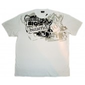Camiseta - Volcom - MC Silk Big Biz Branca