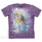 Camiseta - The Mountain - Flower Fairy