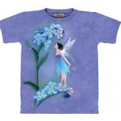 Camiseta - The Mountain - Forget Me Not