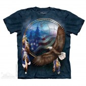 Camiseta - The Mountain - Freedom's Dream