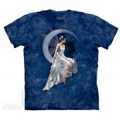 Camiseta - The Mountain - Frost Moon