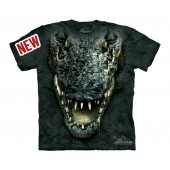 Camiseta - The Mountain - Gator Head