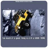 Camiseta - The Mountain - Good Off Road