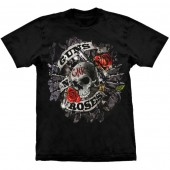Camiseta - Guns N' Roses - Firepower