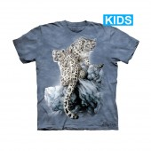 Camiseta - The Mountain - High On Top (infantil)