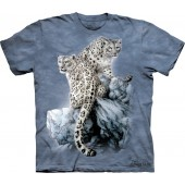 Camiseta - The Mountain - High on Top