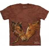 Camiseta - The Mountain - Howdy