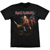 Camiseta - Iron Maiden - The Trooper