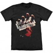 Camiseta - Judas Priest - British Steel