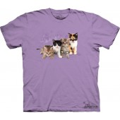 Camiseta - The Mountain - Kitten Row