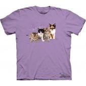 Camiseta - The Mountain - Kitten Row