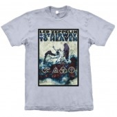 Camiseta - Led Zeppelin - Stairway To Heaven