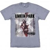 Camiseta - Linkin Park - Hybrid Theory