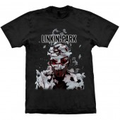 Camiseta - Linkin Park - Living Things