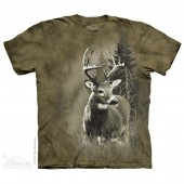 Camiseta - The Mountain - Lone Buck