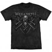 Camiseta - Megadeth - Especial