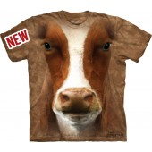 Camiseta - The Mountain - Moo