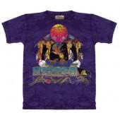 Camiseta - The Mountain - Mother Earth