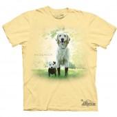 Camiseta - The Mountain - Mud & Muck