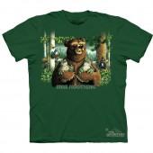 Camiseta - The Mountain - Nice Hooters