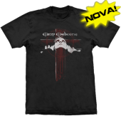 Camiseta - Ozzy Osbourne - Cross Red