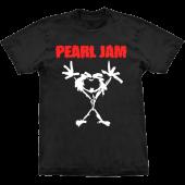 Camiseta - Pearl Jam - Alive (preta)