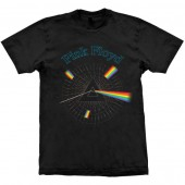 Camiseta - Pink Floyd - Dark Side